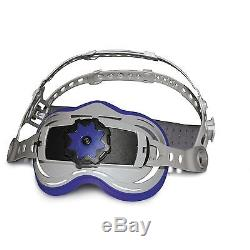 Miller Stars and Stripes Digital Infinity Auto Darkening Welding Helmet (280049)