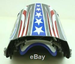 Miller Stars and Stripes Digital Infinity Auto Darkening Welding Helmet New