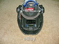 Miller T94 Auto-Darkening Welding Helmet