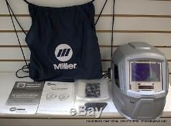 Miller T94 Digital Auto Darkening Welding Helmet