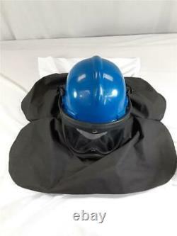 Miller T9400 PAPR Welding Helmet Respiratory Protection System Kit! OM-235 936