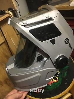 Miller T94i Auto Darkening Welding Helmet