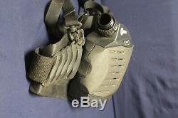 Miller Titanium 9400 Welding Respirator Hood C3