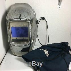 Miller Titanium 9400i Auto-darkening Welding Helmet