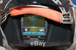 Miller Vintage Roadster Digital Elite Auto Darkening Welding Helmet (281004) Set