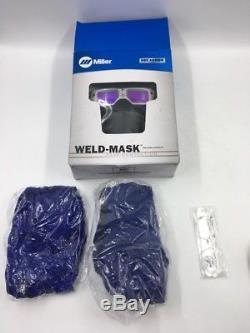Miller Weld-Mask Auto Darkening Goggles (267370) (S08027158)