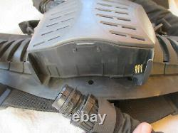 Miller Welding 235672 PARP Blower System for Air Purifying Respirator with Battery