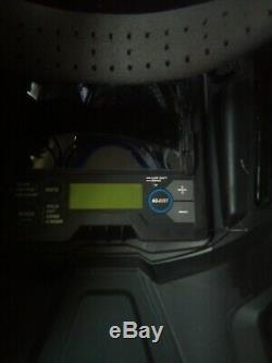 Miller welding helmet auto darkening
