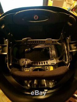 NEW 3M Speedglas 9100 welding helmet, 9100xxi auto darkening filter