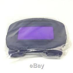 NEW 3M Speedglas Auto darkening filter 9002D SHADE 10,11
