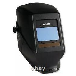 NEW JACKSON WH40 INSIGHT DIGITAL VARIABLE ADF -HSL100 BLK 46129 1 Each