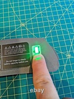 NEW Lithium Li-ion Battery for 3M Adflo Speedglas PAPR