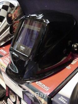 NEW Lot3 Lincoln Viking 3350 Miller Elite Auto Darkening Welding Helmet K3100-3