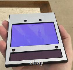 NEW Miller Auto Welding Lens Assembly Titanium 9400 256360