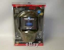 NEW Save Phace 40Viz14 Camouflage RFP Welding Helmets 40 sq. In. 180° Lens
