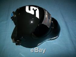 NEW Snap-on Auto Darkening Adjustable Grind Feature Welding Helmet EFPBLACKICE