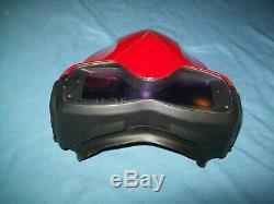 NEW Snap-on Auto Darkening Goggles Kit MIG/TIG/ARC/Plasma OxyCuttin WELDGOGLEKT