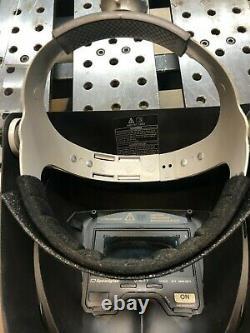 Nearly New Speedglas Welding Helmet Welder Welding Machine
