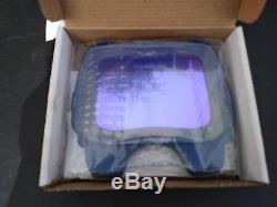 New 3M Speedglas Auto darkening filter 9100XX