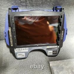 New 3m Speedglas 9100xx Auto Darkening Welding Lens/filter Shades 5-13