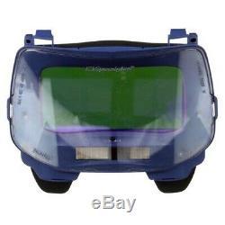 New OUT OF BOX 3M Speedglas 9100X Auto-Darkening Filter