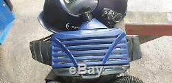 Optral Crystal 2.0 Auto darkening welding helmet welders mask
