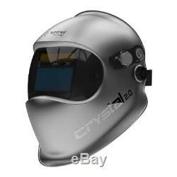 Optrel 1006.900 Crystal 2.0 Auto Darkening Welding Helmet