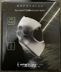 Optrel 1006.900 Crystal 2.0 Auto-darkening Welding Helmet