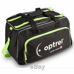 Optrel 1006.900 Crystal 2.0 Auto-darkening Welding Helmet comes with Bonuses