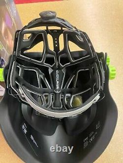 Optrel 1010.100 Panoramaxx Quattro Auto Darkening Welding Helmet