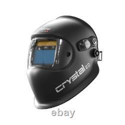 Optrel Black Crystal 2.0 Welding Helmet (1006.901)