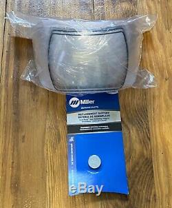 Optrel Crystal 2.0 1006.900 Welding Helmet Free duffel bag And Much More