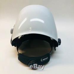 Optrel E680 Series White Welding Grinding Helmet Auto-Darkening Extr (HE1015668)