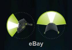 Optrel PANORAMAXX Expert Series Auto-Darkening SWISS Welding Helmet 1010.000