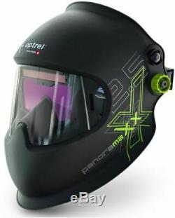 Optrel Panoramaxx Welding Helmet 1010.000