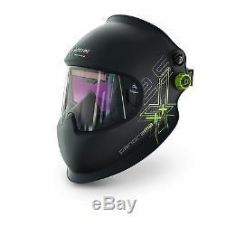Optrel Panoramaxx Welding Helmet withFREE Lens and Backpack (1010.000)