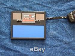 Optrel Satellite Auto Darkening Welding Lens
