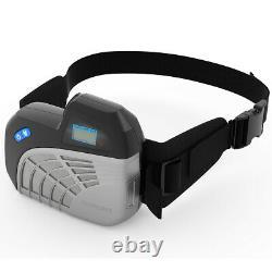 Powered Air Purifying Respirator Auto Darkening Welding Helmet M800H