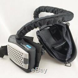 Powered Air Purifying Respirator Auto Darkening Welding Helmet Welding Mask