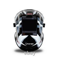 RAZOR RWX8000 Bundle Helmet Hood Gloves Welding Razorweld Unimig Rogue MIG TIG