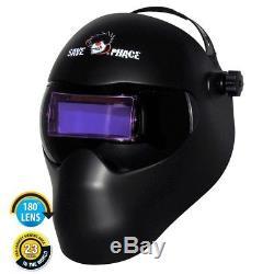 SAVE PHACE EFP Gen X Auto-Darkening Welding Helmet CHAMELEON