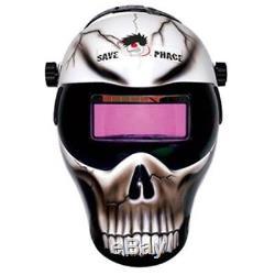 SAVE PHACE INC DOA Auto Darkening WeldingHelmet SV3010066