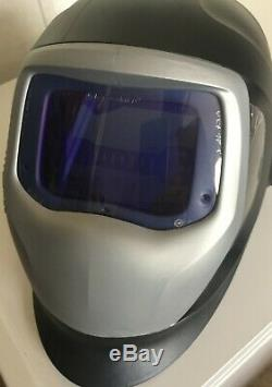 SPEEDGLAS 9100XXi HELMET WITH S/WINDOWS NEW WithEXTRAS! WILL SELL FAST FREE SHIP