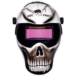 Save Phace 3010066 Doa Auto Darkening Welding Helmet