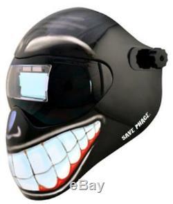 Save Phace 3012626 smile Efp F-series Welding Helmet