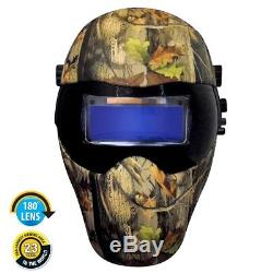 Save Phace EFP Auto-Darkening Welding Helmet -Shade 9-13 Gen Y WOODY
