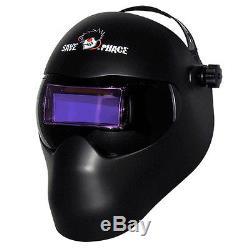 Save Phace GEN X Series EFP Welding Helmet Chameleon 180 degree Auto Darkening
