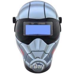 Save Welding Helmets Phace 3012619 F Series Antman Auto Darkening