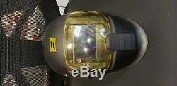 Sentinel A50 autodarkening welding helmet