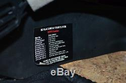 Snap-on EFP2Morbid Auto Darkening with Grind Feature Welding Helmet